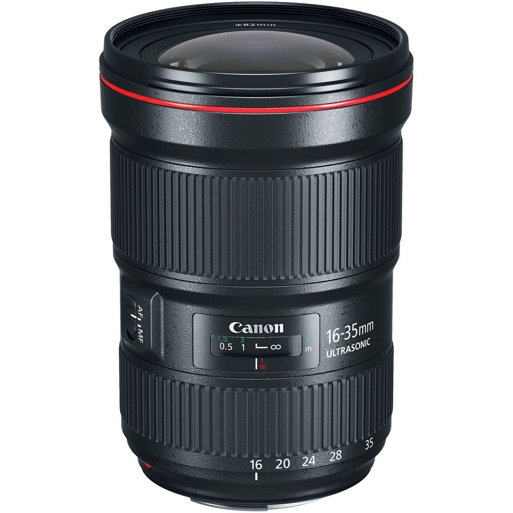 Canon 16-35mm f/4.0 L IS USM EF