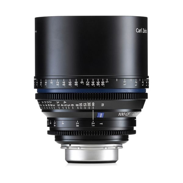 Zeiss CP.2 100mm/T2.1 PL